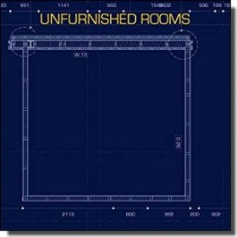Unfurnished Rooms [CD]