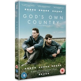 God's Own Country [DVD]