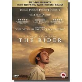 The Rider [DVD]