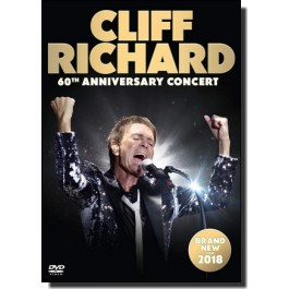 60th Anniversary Concert [DVD]