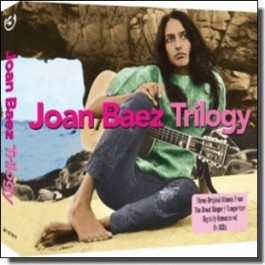 Trilogy [3CD]