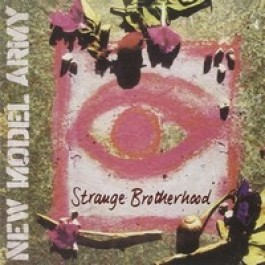 Strange Brotherhood [CD]