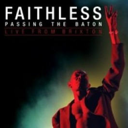 Passing the Baton - Live From Brixton [CD+DVD]