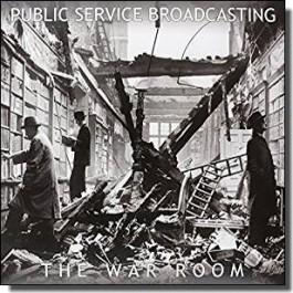 The War Room [12inch]