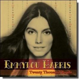 Twenty Thousand Roads: Live 1976 [2CD]