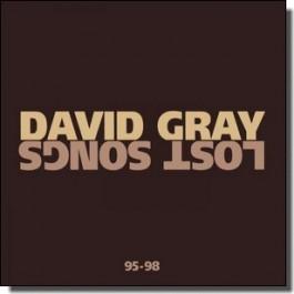 Lost Songs 95-98 [CD]