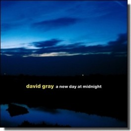 A New Day at Midnight [CD]