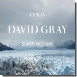 Life in Slow Motion [CD]