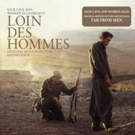 Loin Des Hommes / Far From Men (OST) [CD]
