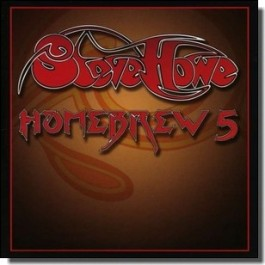 Homebrew 5 [CD]