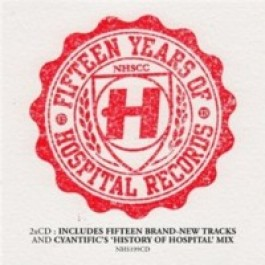 15 Years of Hospital Records [2CD]