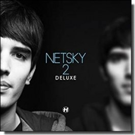 Netsky 2 [Deluxe Edition] [2CD]