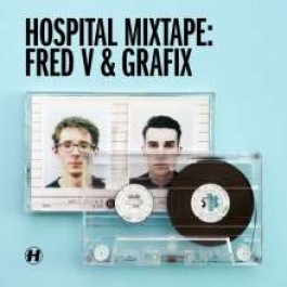 Hospital Mixtape: Fred V & Grafix [CD]