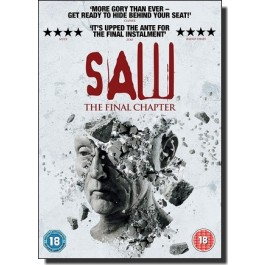 Saw VII: The Final Chapter [DVD]