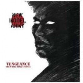 Vengeance: The Whole Story 1980-1984 [LP+2CD]