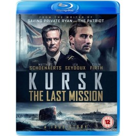 Kursk - The Last Mission [Blu-ray]