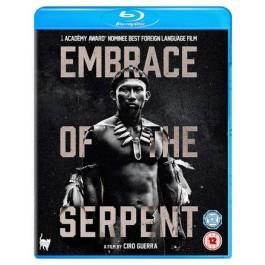 Embrace of the Serpent   El abrazo de la serpiente [Blu-ray]
