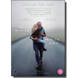 A White, White Day | Hvítur, hvítur dagur [DVD]