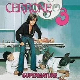 Supernature [CD]