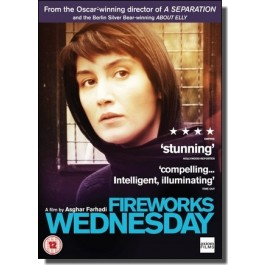 Fireworks Wednesday | Chaharshanbe-soori [DVD]