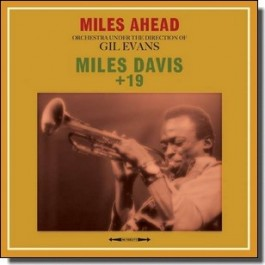 Miles Ahead [LP]