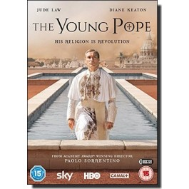 The Young Pope [4DVD]
