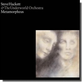 Steve Hackett & The Underworld Orchestra: Metamorpheus [CD]