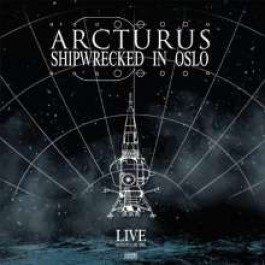 Shipwrecked in Oslo [CD]