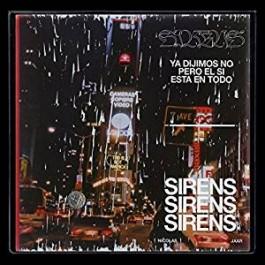 Sirens [CD]