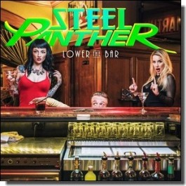Lower the Bar [Deluxe Edition] [CD]