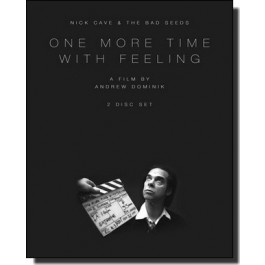 One More Time With Feeling [2Blu-ray]