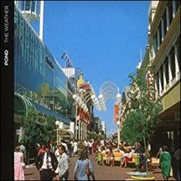 The Weather [CD]