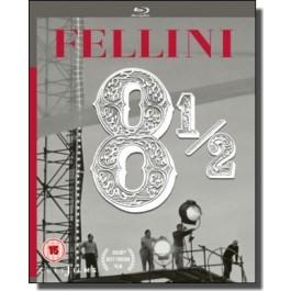 8 ½ [Blu-ray]