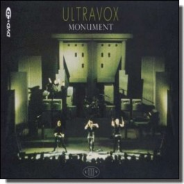Monument [CD+DVD]