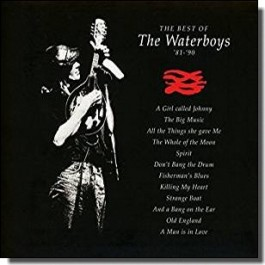 The Best of the Waterboys '81-'90 [CD]
