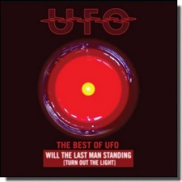 The Best of UFO: Will the Last Man Standing (Turn Out the Lights) [2CD]