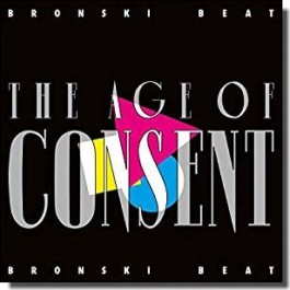 The Age of Consent [Expanded Edition] [2CD]