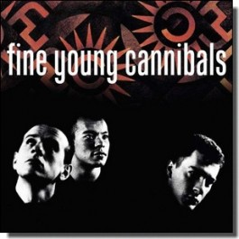 Fine Young Cannibals [Red Vinyl] [LP]