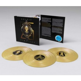Timeless [25th Anniversary Limited Gold Vinyl] [3LP]