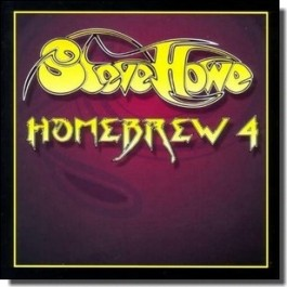 Homebrew 4 [CD]