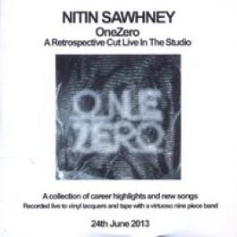 One Zero [CD]
