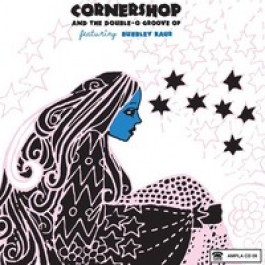 Cornershop and the Double-O Groove [CD]