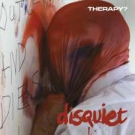 Disquiet [CD]