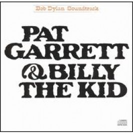 Pat Garrett & Billy the Kid [CD]