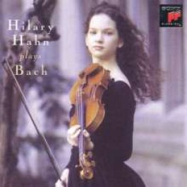 Plays Bach [CD]
