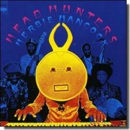 Head Hunters [CD]