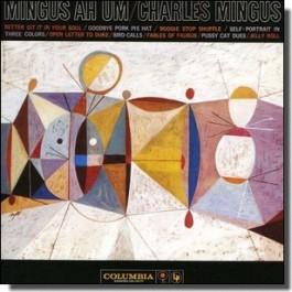 Mingus Ah Um [CD]