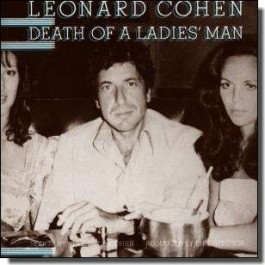 Death of a Ladies Man [CD]