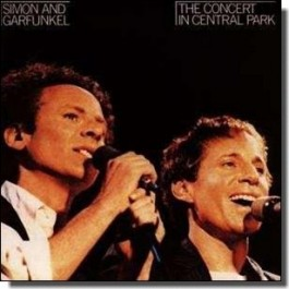 The Concert In Central Park [CD]