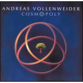 Cosmopoly [2CD]